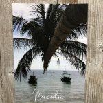 LittleBlueBag Postkarte 04 Meersehen