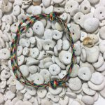Surfer Bracelet Rainbow