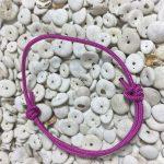 Surfer Bracelet Violet