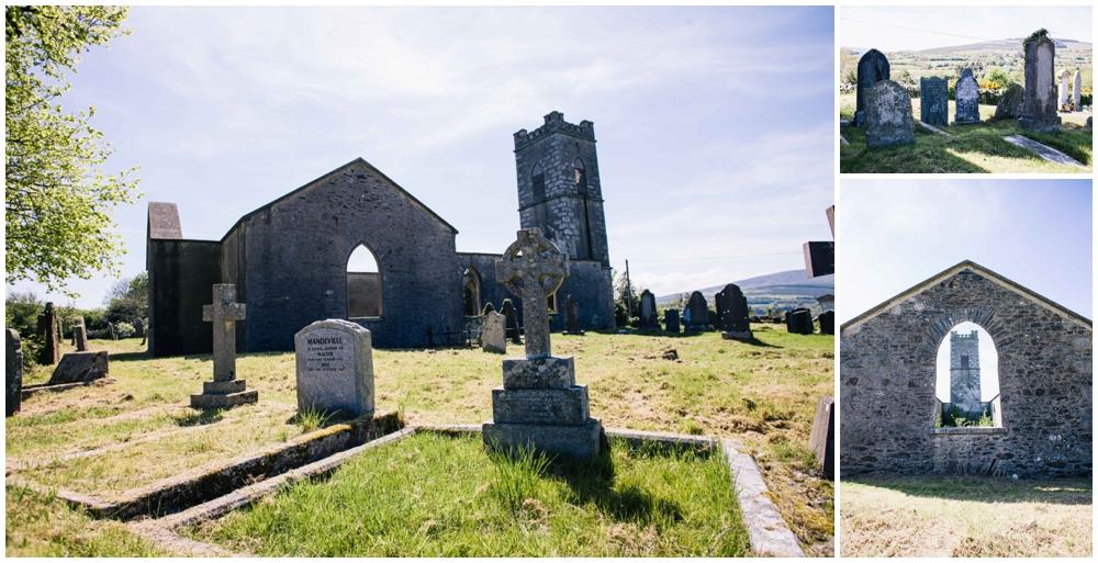 Braveheart Trail Irland