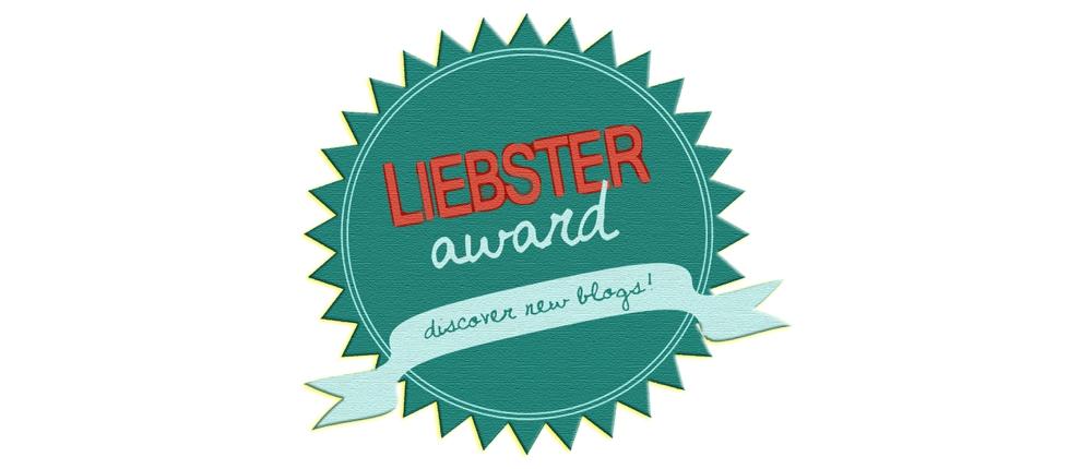 Mein liebster Award