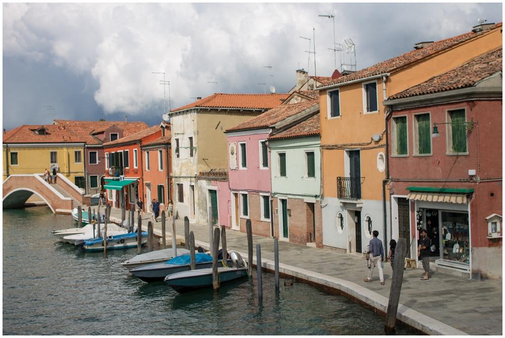 Murano Italien