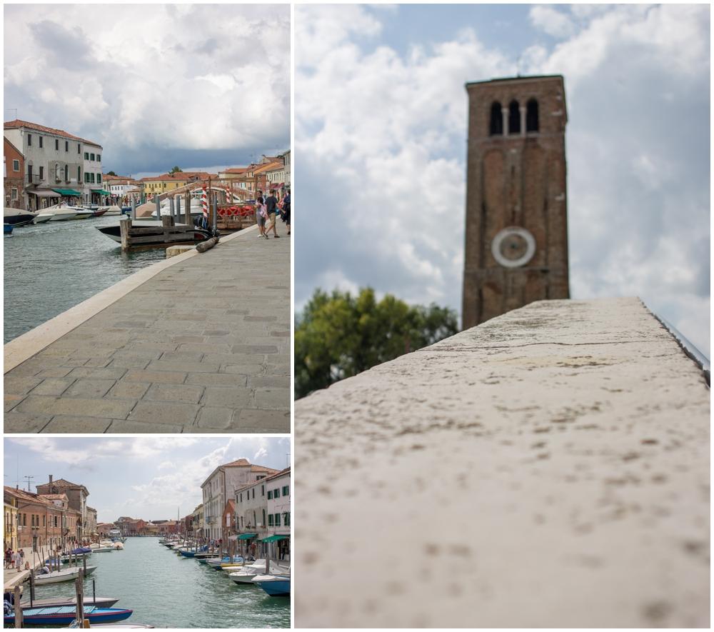 Italien Torcello