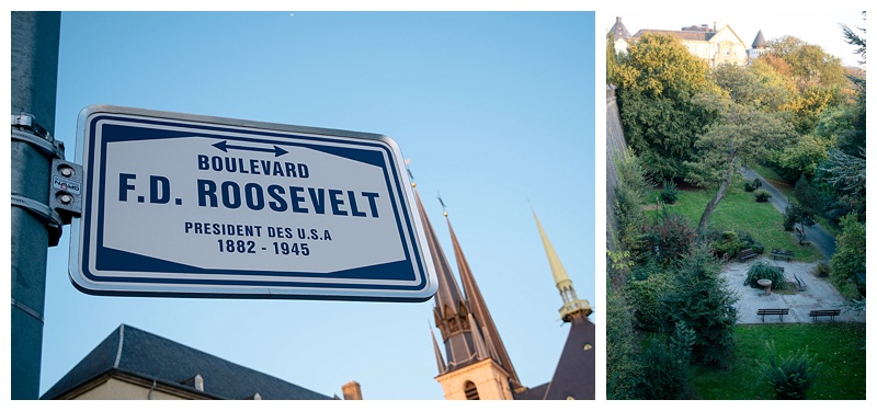 Boulevard Rousevelt