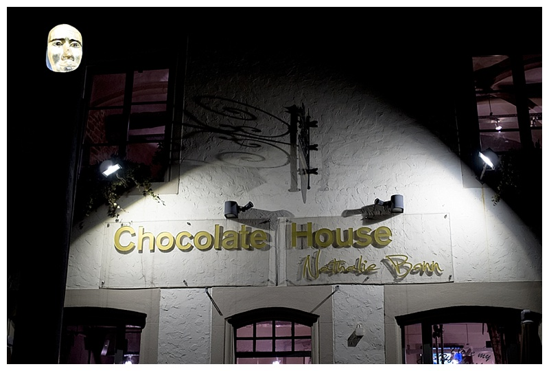 chocolate House Luxemburg