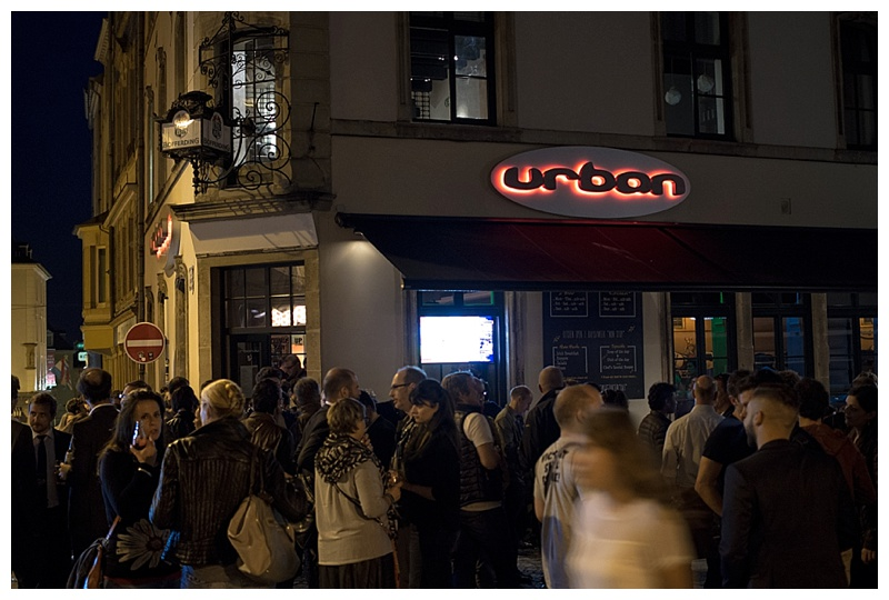 Urban Bar Luxemburg