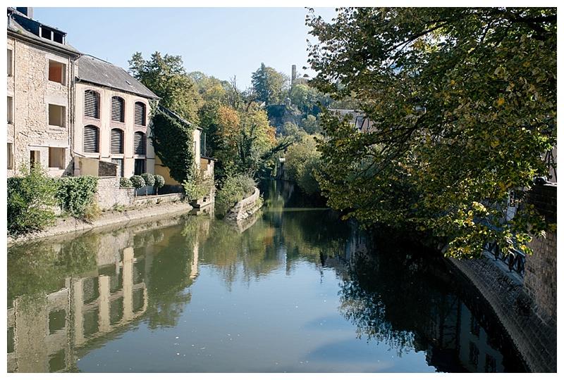 Grund Luxemburg