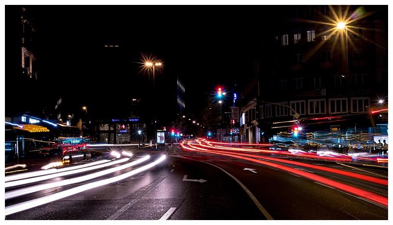 Nachtfotografie Luxemburg