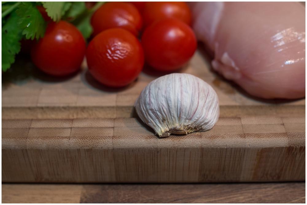 Kochen mit Littlebluebag