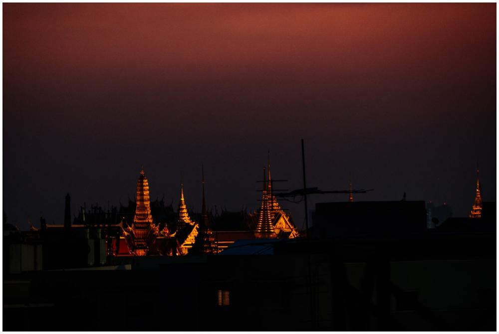 Warum Bangkok unbedingt auf deine Wunschliste muss